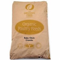 Organic Chick Crumbs