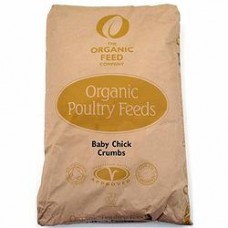 Organic Chick Crumbs